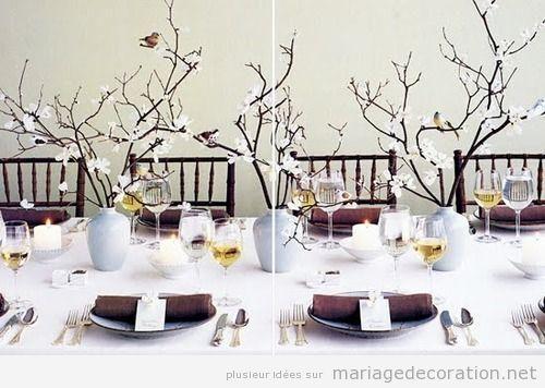 Decoration table mariage pas cher le mariage - Vase mariage pas cher ...