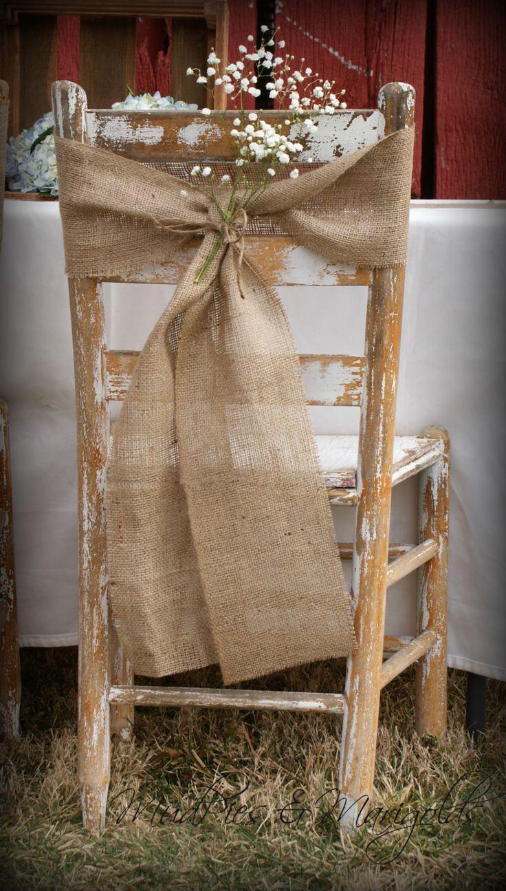 D coration de chaise pour mariage le mariage - Ou trouver des housses de chaises ...