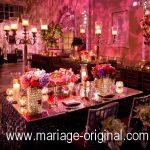 Deco originale mariage