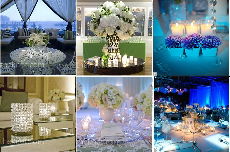 Connu Decoration de salle de mariage - Le mariage RN24