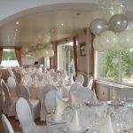 Decoration salle pour mariage