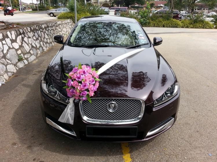 bouquet mariée le mariage