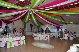 decoration mariage gifi