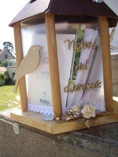 urne pour mariage originale le mariage. Black Bedroom Furniture Sets. Home Design Ideas