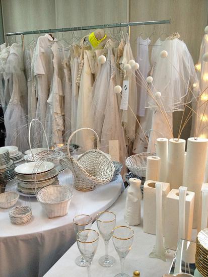 Boutique de décoration de mariage Le mariage