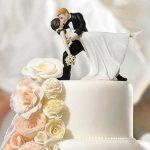 Decoration gateau mariage