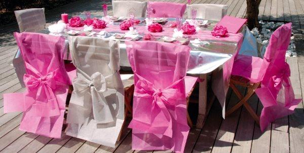 Housse de chaise mariage le mariage - Housse de chaise mariage discount ...