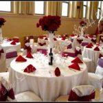 Decoration mariage salle des fetes