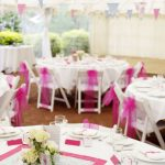 Prix decoration salle mariage