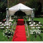 Decoration ceremonie pas cher