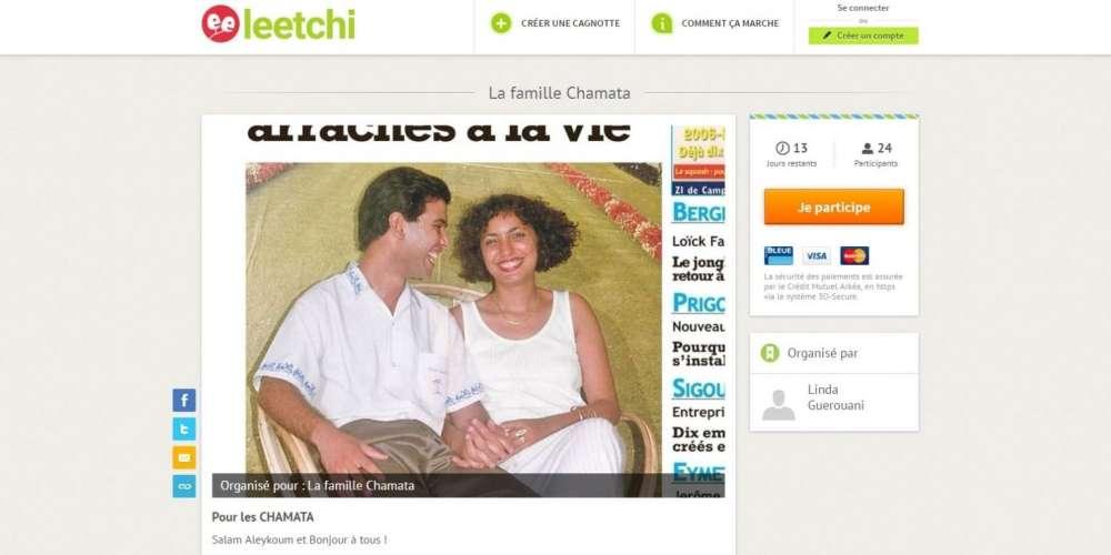 Site pour couple