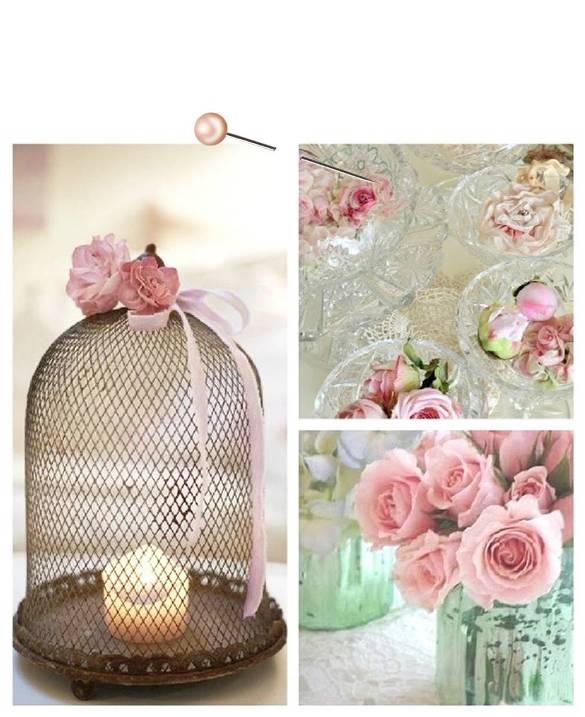 Article de d coration mariage le mariage for Article decoration mariage