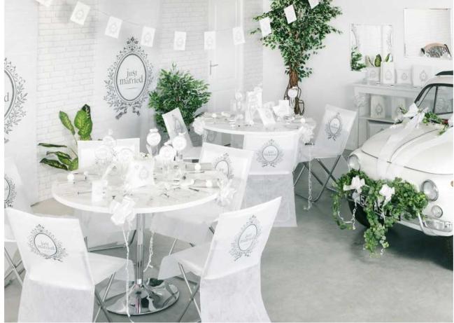 Deco pas cher mariage le mariage - Site de decoration pas cher ...