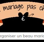 Idée mariage petit budget