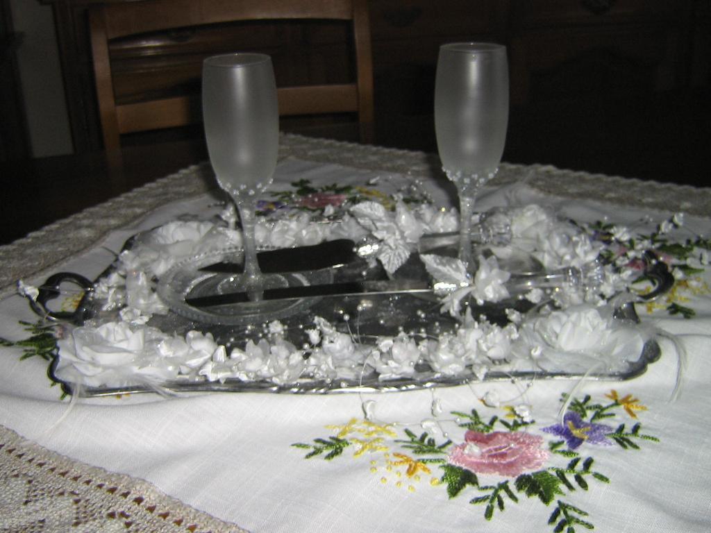 Decoration pour fiancaille le mariage - Decoration fete de fiancaille ...