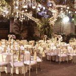 Decoration pour mariage et reception