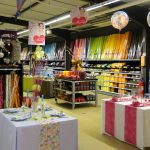 Magasin mariage deco
